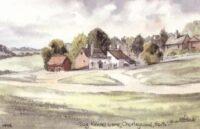 Dogkennel Lane, Chorleywood 1442
