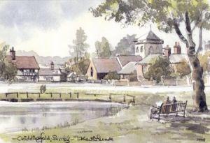 Chiddingfold 1449