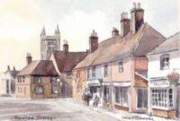 Farnham 1451