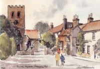 Church Street, Shepperton 1464