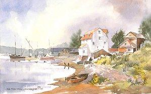 Tide Mill, Woodbridge 0149