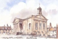 Chipping Norton 1494