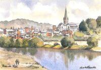 Ross-on-Wye 1495