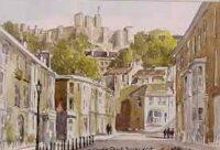Castle Street, Dover 1501