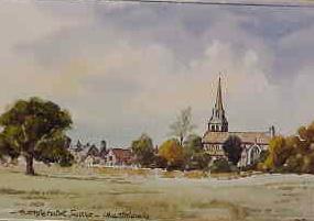 Hurstpierpoint 1505