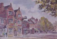 Alderley Edge 1518