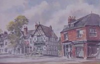 Alderley Edge 1519