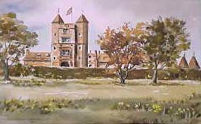 Sissinghurst Castle 0152