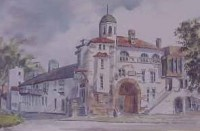 Ruskin Rooms, Knutsford 1521