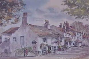 Prestbury Village 1522
