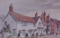 Prestbury Village 1523