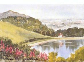 Malvern Hills 1531