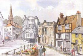 Great Malvern 1532