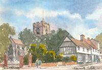 Halesworth 1603