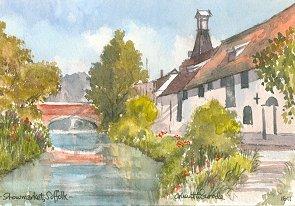 Stowmarket 1611