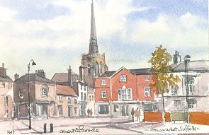 Stowmarket 1617