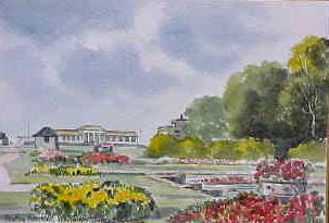 Denton Gardens, Worthing 1649