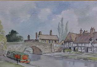 Hungerford 1652
