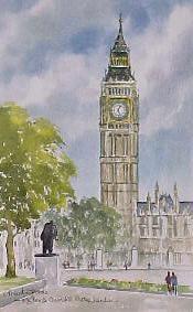 Big Ben 0167