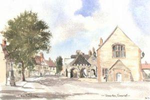 Somerton 1678