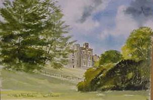 Craig Y Nos, Powys 1702