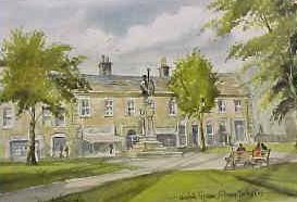 Norfolk Square, Glossop 1719