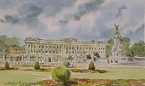 Buckingham Palace 0172