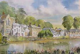 Cromford 1732