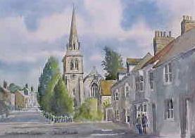 Hurstpierpoint 1749