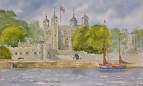 Tower of London 0176