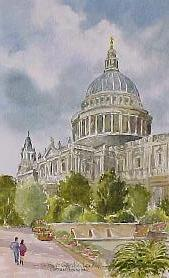 St Paul's Cathedral 0178