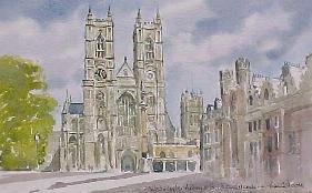 Westminster Abbey 0179