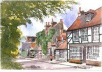 High Road, Chigwell 1912