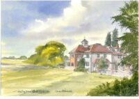 Epping Forest Golf Club 1913