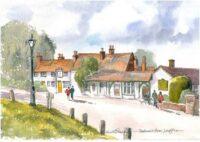 Gardeners Arms, Loughton 1918