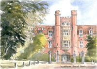 Bancrofts, Woodford 1928