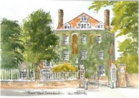 Forest School, Snaresbrook 1929
