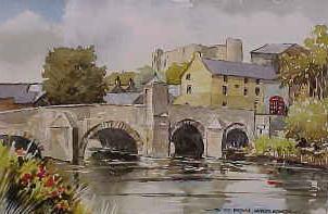 Old Bridge Street, Haverfordwest 0200