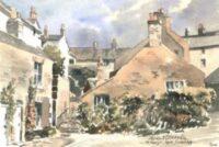 St Mary's Chare, Corbridge 2110