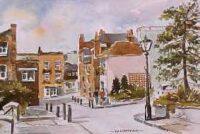 Hampstead 0213