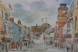 Main Street, Pembroke 0222