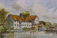 Hambledon Mill 0241