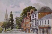 Marlow High Street 0243