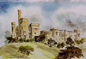 Inverness Castle 0246