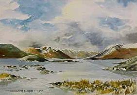 Rannoch Moor 0249
