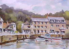 Cadgwith 0270
