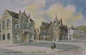 Llangefni, Anglesey 2722