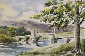 Aberfeldy Bridge 0288