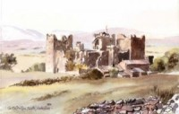 Castle Bolton 0291