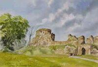 Dundrum Castle 3011